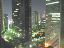 ヒルトン東京12