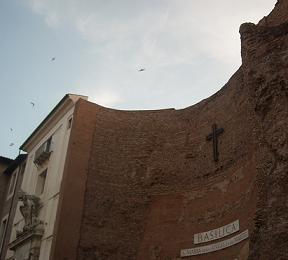 サンタマリア・デリ・アンジェリ教会