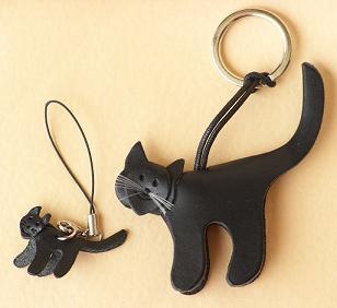 黒猫チャーム