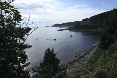 平成22年7月 北三陸の風景