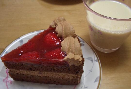 ケーキ 5,4