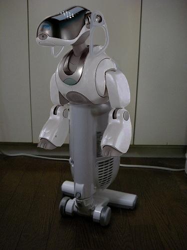 アイボット?