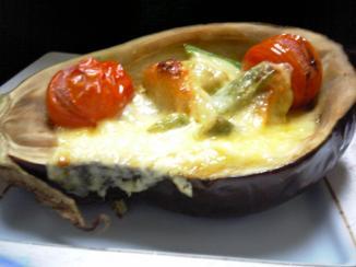 『キュイジーヌ料理』ベイ那須のチーズ焼