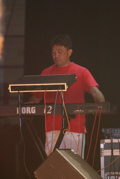 がいなライブハウス2007