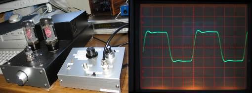 TU-879方形波