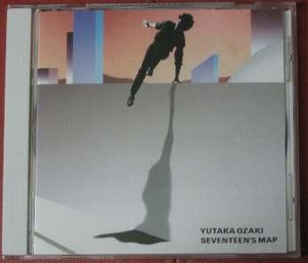 尾崎豊CD