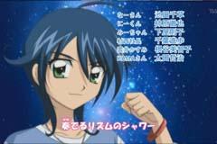 どちらかというと、アニメのキャラの方が可愛いw