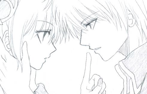 「二人とも仲いいですよね」(新ちゃんもしくは山崎)「仲良くねぇよ」「仲良くないアル」っていう会話がリアルで見たいです。アニ魂オリジナルでやってくれないかなぁ