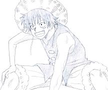 尾田先生の中学時代に描いた絵が半端なく上手すぎる怪