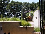三鷹の森ジブリ美術館屋上