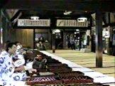 道後温泉本館2階広間