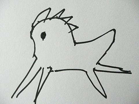 キリン ママ.JPG