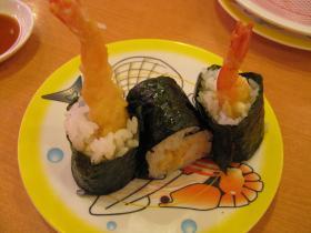 かっぱ寿司 三島