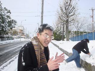 雪合戦 1