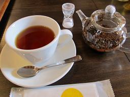 村上紅茶。