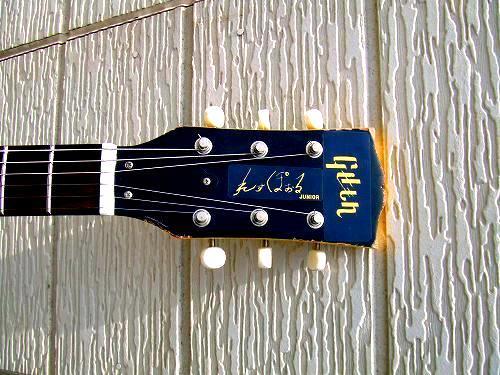 Gibson ASGSBU-20