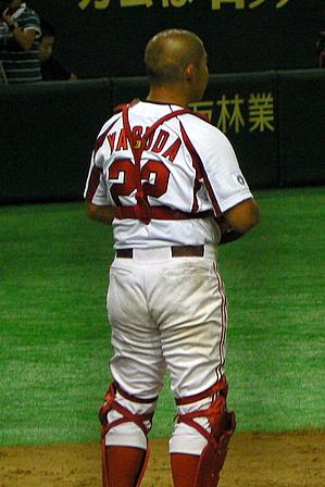2007年09月08日の記事 | momi051の野球日記 - 楽天ブログ