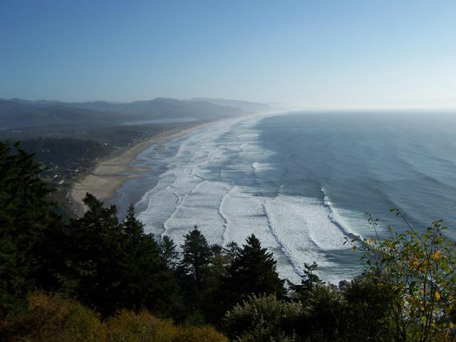 101 OR Canon Beach