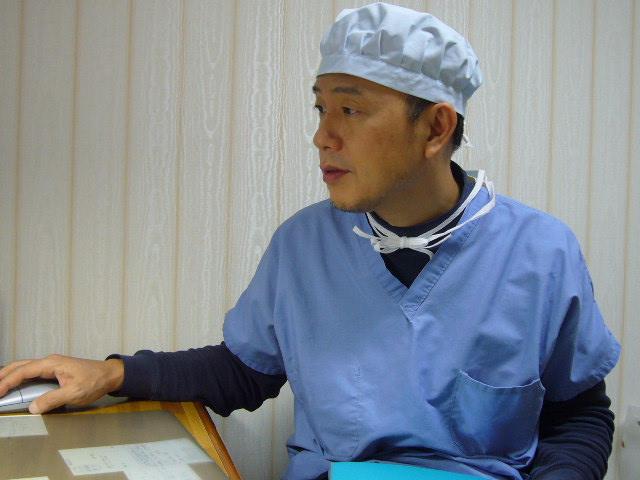 院長2008