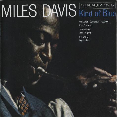 Miles Davis Kind of blue.JPG