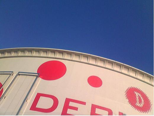 derpara blue sky.JPG