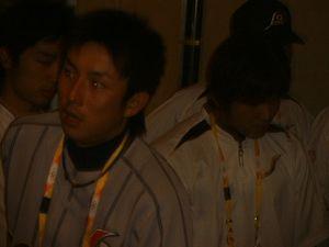 星野ジャパン出陣9