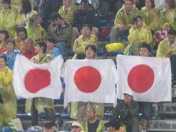 北京五輪女子ソフト決勝3