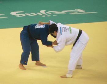 北京五輪柔道7