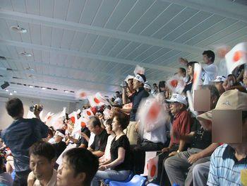 北京五輪柔道8