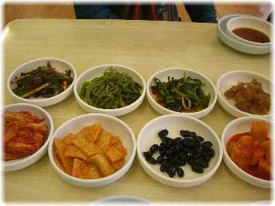 ふぐ鍋の副菜たち