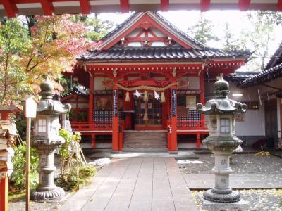 金沢神社☆