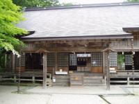 須佐神社☆!