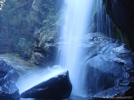 おのころの滝