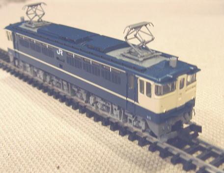 tomix EF651000