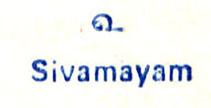 sivamayam