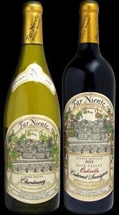 アメリカのセレブが一番飲まれる人気のワイン!