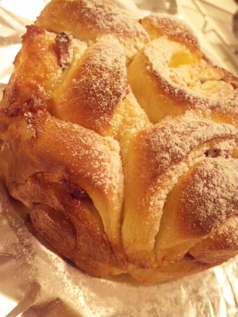 パン クランベリー.jpg