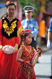 中華街Y152パレード