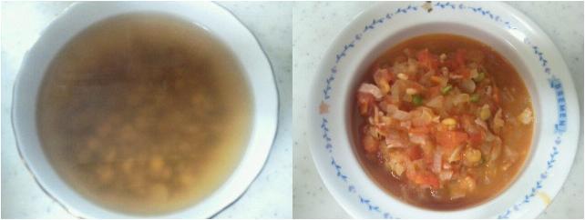 Vegiスープミックス♪