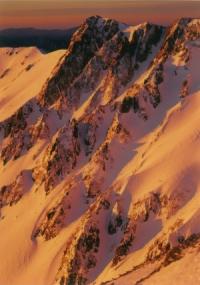 駒ケ岳 冬2