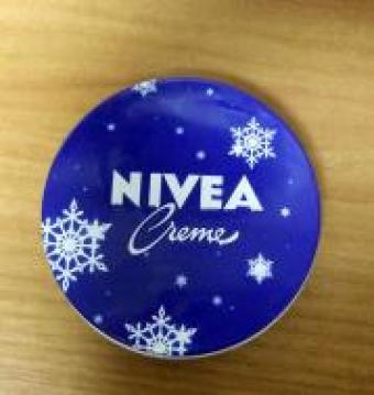 NIVEA SNOW