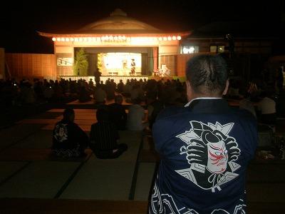 柳橋歌舞伎3