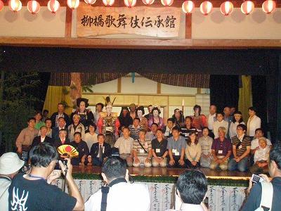 柳橋歌舞伎5