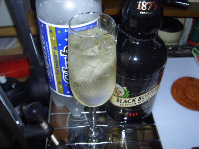 ブラックボトル10Y-ハイボール.JPG