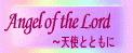 Angel of the Lord~天使とともに