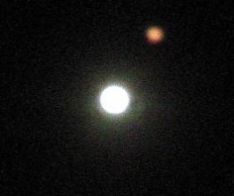 2008/11/13 満月