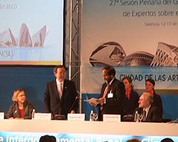 IPCC総会