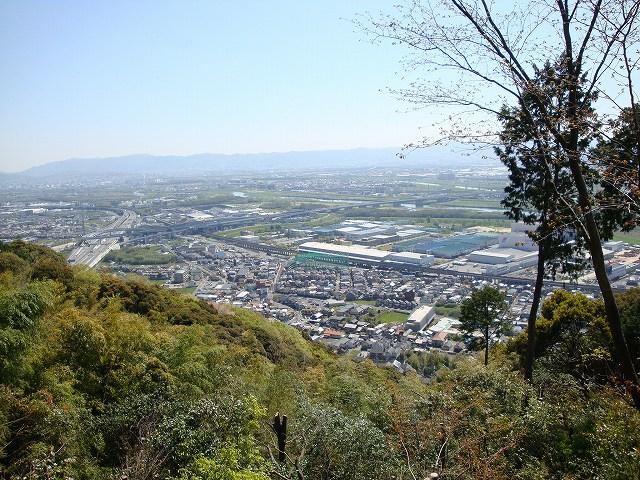 天王山ハイキングコース03