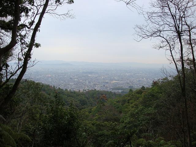 京都一周トレイル西山07