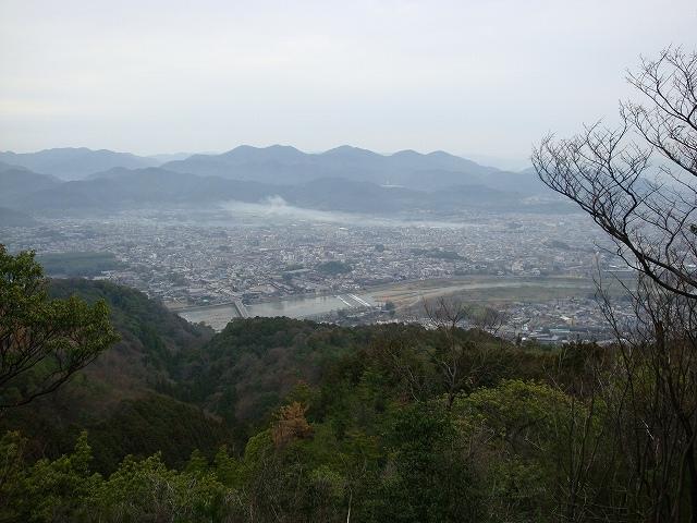 京都一周トレイル西山08